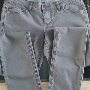 New Skinny Stretch 5 Pocket Jeans